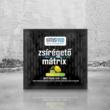 KATUSFOOD Zsírégető mátrix citrom-lime